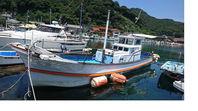 遊漁船魚吉 使用船舶/鳳凰/追加登録。